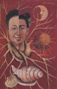 ディエゴとフリーダ  1929-1944