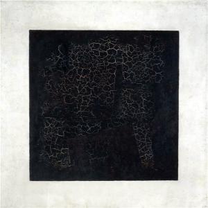 黒の正方形