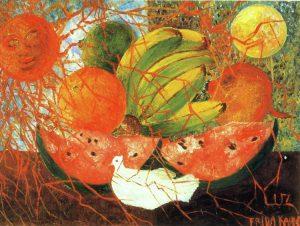 生命の果実