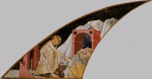 黄泉に下るキリスト