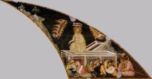 pietro_lorenzetti_-_resurrection_-_wga13521