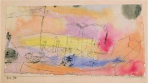 fish-in-the-harbour-paul-klee