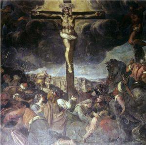 キリストの磔刑・キリストの生涯