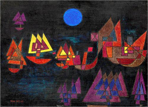 闇の中の航海